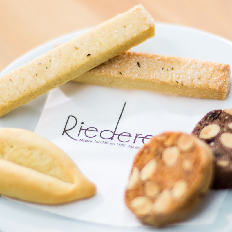 Confiserie Biscuit Riederer