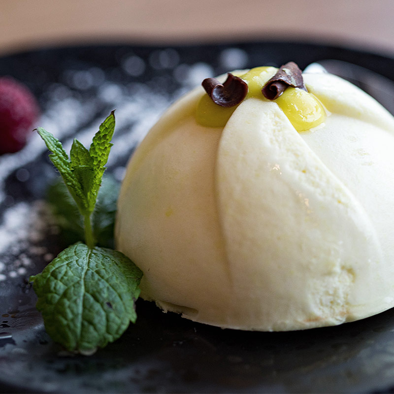 Riederer - Glaces