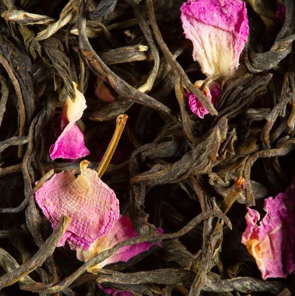 Thé Passion de Fleurs